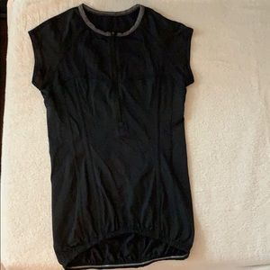Lululemon cycling jersey